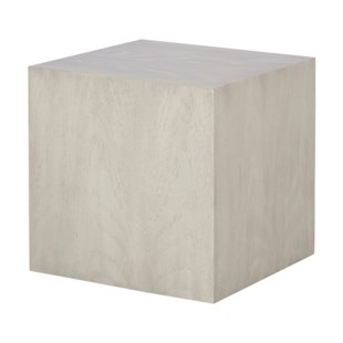 Morgan Accent Table - Square / Oak