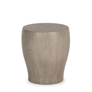 Bessie Side Table - Oak