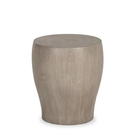 Bessie Side Table - Oak