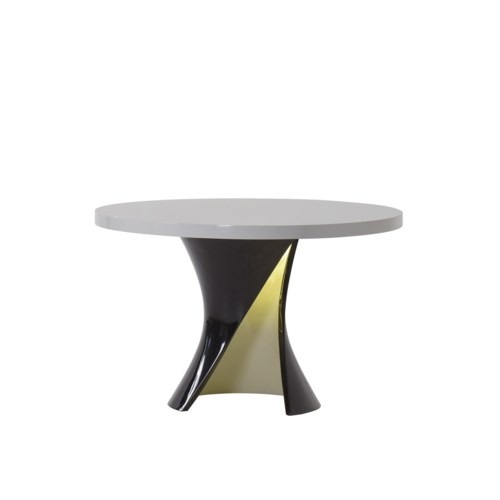 "Ned Dining Table - 47"" Dia."