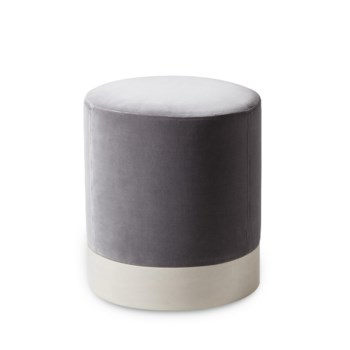 Morrison Ottoman - Round / Vadit Cyclone