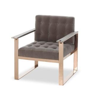 Vinci Arm Chair - Vic Stone