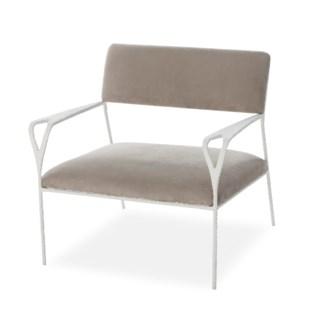 Avalon Chair - Nubuk