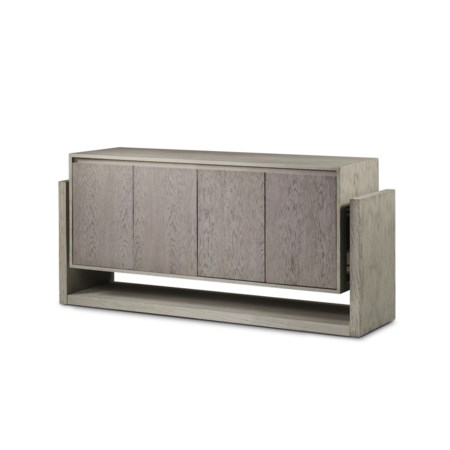 Newman 4 Door Sideboard