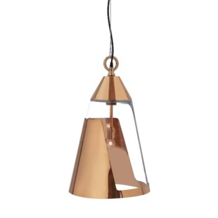 Bessie Pendant Lamp - Large / 120v US