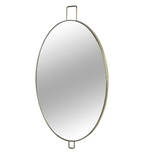Fox Wall Mirror - Large