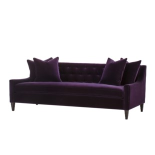 Stuart Sofa - Vadit Deep Purple