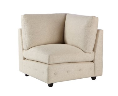 Ross Corner Chair  - Melinda Nubia