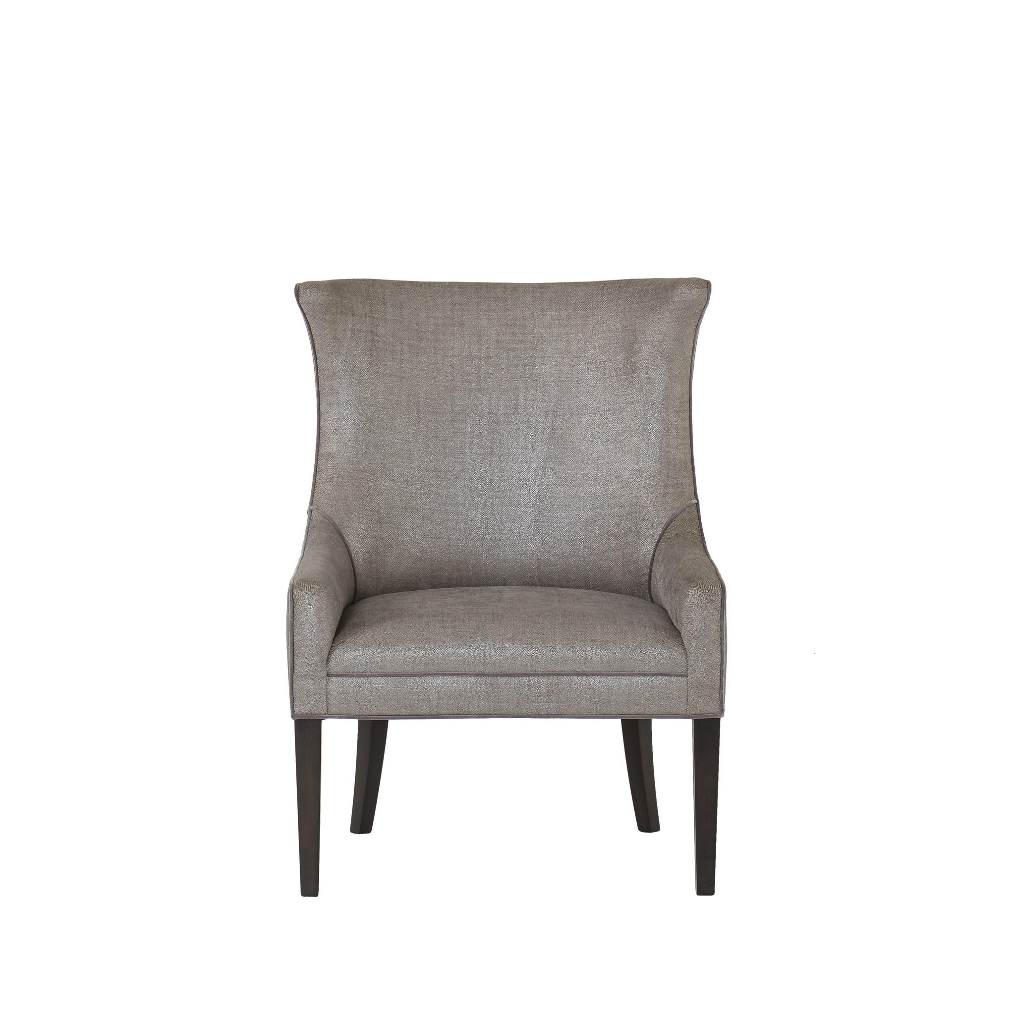 Hamish Chair   Mitt Silver ...
