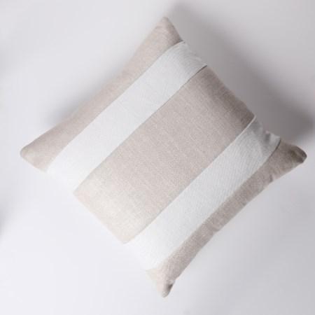 Throw Pillow - 56 x 56, Mario Buff  body