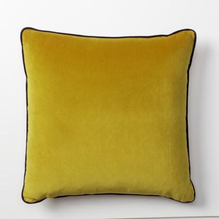 Throw Pillow - 56 x 56, Vadit Lemon body