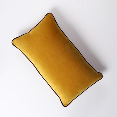 Throw Pillow - 53 x 33, Vadit Lemon body