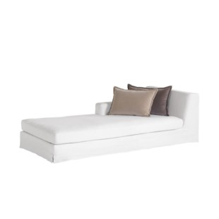Jackson Modular Sofa - Left Arm Facing Chaise - Grade 1