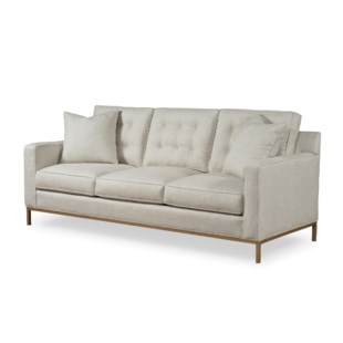 Copeland Sofa - Metal Base - Grade 1