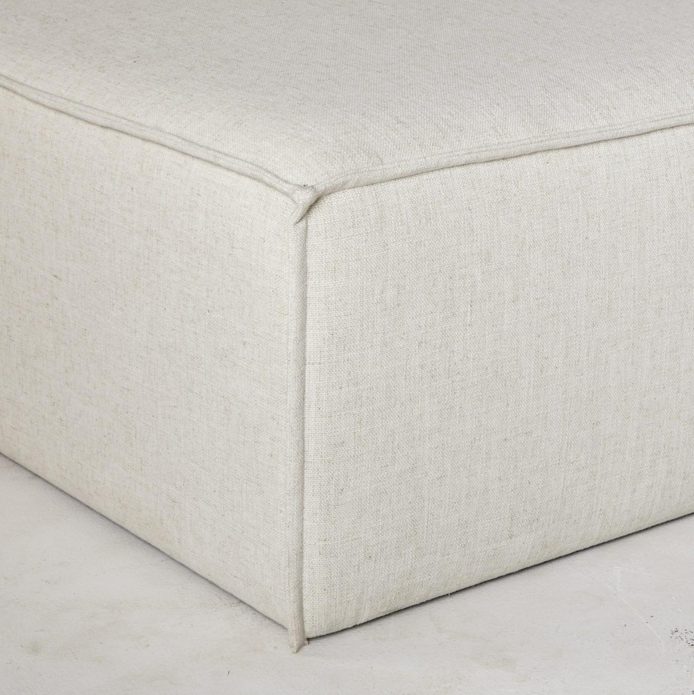 Charlton Modular Sofa - Armless Chair - Grade 1