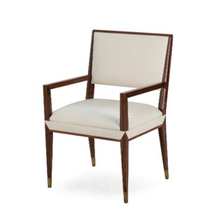 Reform Arm Chair - Rosewood - Grade 1
