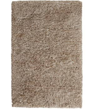 STONELEIGH 8830F IN TAUPE 4' x 6'