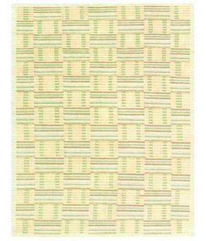 CEDAR HILL W3001 IN BEIGE/LIGHT GOLD 5' x 8'