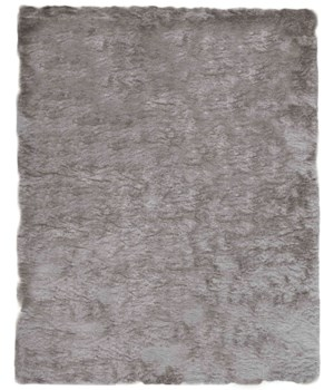 INDOCHINE 4550F IN PLATINUM 2' X 3'-4""