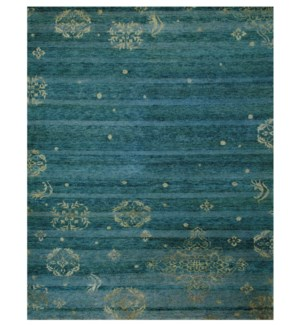 QING 6064F IN TEAL