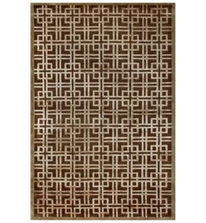 DIM SUM 6072F IN BROWN-GOLD