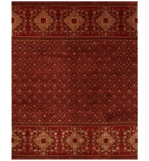 ANCHALA 6141F IN RED