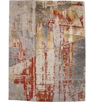 ADIRA 6016L IN BEIGE-YELLOW