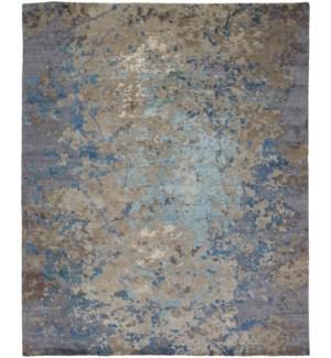 ADIRA 6026L IN SILVER-BLUE