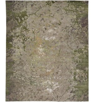 ADIRA 6026L IN SILVER-GREEN