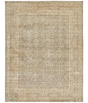 """OURAY 6179F IN GRAY/TAUPE 5'-6"""" x 8'-6"""""""