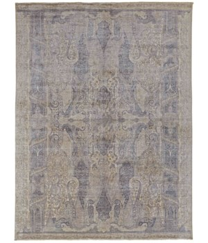 """OURAY 6209F IN IVORY 5'-6"""" x 8'-6"""""""