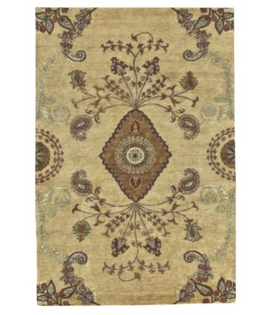 "VARDO 6160F IN BEIGE 1'-6"" X 1'-6"" Square"