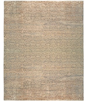 "TESORO I 7202F IN BEIGE/LIGHT GRAY 1'-6"" X 1'-6"" Square"