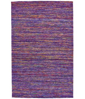 ARUSHI 0504F IN PURPLE 8' X 11'