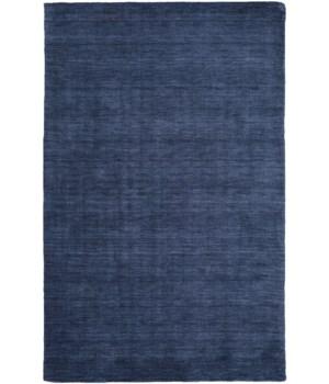 """LUNA 8049F IN DARK BLUE 3'-6"""" x 5'-6"""""""