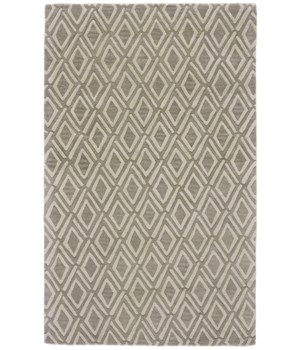 "PORTICO 8497F IN LIGHT GRAY 2'-6"" x 8'"
