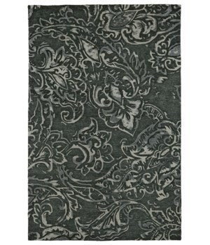 "MAHSA 8401F IN GRAY/MULTI 3'-6"" x 5'-6"""