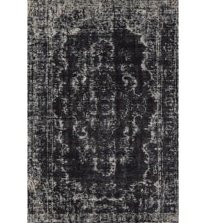 AZERI 3845F IN BLACK-ECRU
