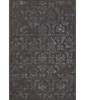 "AZERI IV 3852F IN DARK GRAY/DARK GRAY 7'-10"" x 11'"