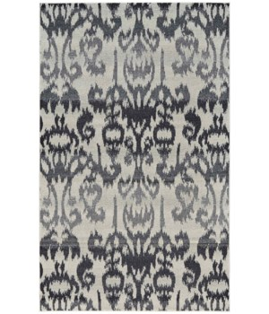 "SOREL 3363F IN CHARCOAL 1'-6"" X 1'-6"" Square"