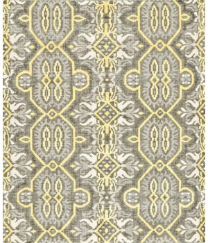 "RUMI 6214F IN MAIZE 8'-6"" x 11'-6"""