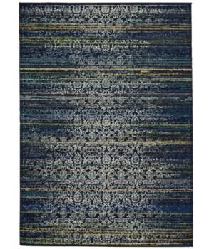 """BRIXTON 3598F IN MIDNIGHT BLUE 2'-2"""" x 4'"""