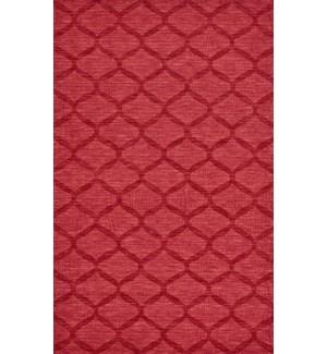 SOMA 8342F IN RED