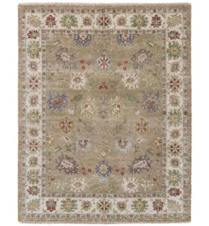BHATIA 6346F IN LIGHT BROWN-IVORY