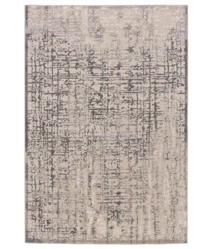 "PRASAD 3683F IN GRAY 1'-6"" X 1'-6"" Square"
