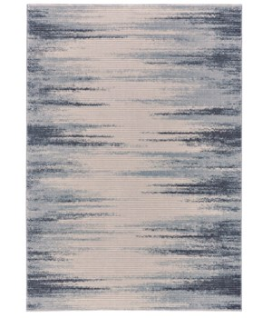"AKHARI 3674F IN IVORY/CHARCOAL 1'-6"" X 1'-6"" Square"