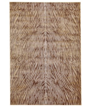"""CANNES 3689F IN YELLOW/DARK GOLD 10' X 13'-2"""""""