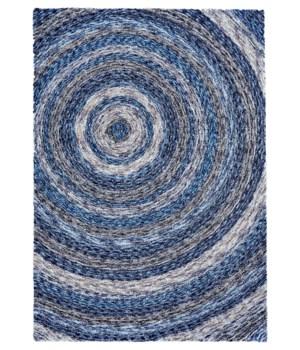 """ALEXIA 4154F IN BLUE HAZE 1'-10"""" X 2'-10"""""""