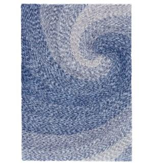ALEXIA 4155F IN BLUE-GRAY