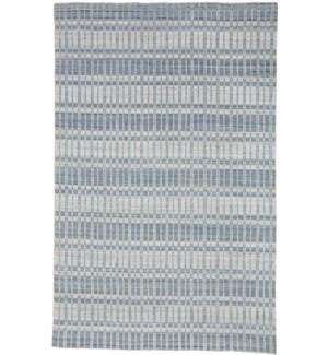 ODELL 6385F IN BLUE-SILVER